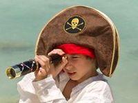 Pirates and Ninjas