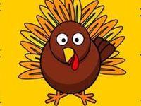 School / Fall / Thanksgiving