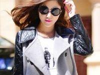 Coats/Jackets/Blazers