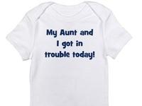 Auntie ME!