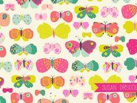 inspiring prints and patterns