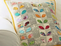 ... Buster Projects on Pinterest | Hot Pads, Colorful Quilts and Pillows
