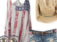 Clothes and Stuff