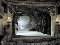 Théâtre et art dramatique / Liens et idées pour enseigner le théâtre !