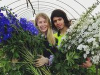 The Farmer / Avonlea Flower Farm