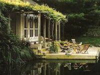 ~Lake Houses~