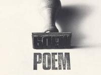 Graphic & typographic