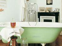 Interiors | Bath