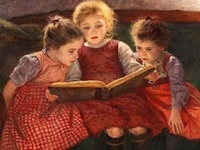 future reads...