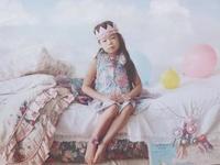 Kid's Fashion  I L♡VE