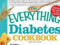 Diabetic Recipes &  Sugar Free Recipes