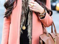 | Fashion : Fall • Winter |