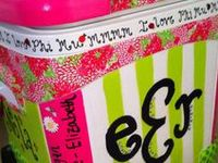 Coolest Coolers...Southern Sweetness!