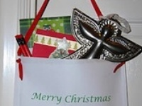 Gift Ideas, gift wrapping