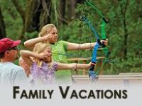 fun family vacations