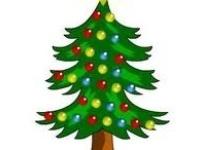 Art and Illustrations Christmas 1