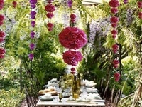 Events, Decoration, Floral arranging and Creating a kick ass memory for your guests