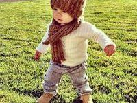 Watts Baby Inspiration.♡