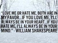 shakespear essays