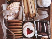 Food - Cookies Galore!