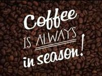 Coffee a social thing or a personal thing, whichever way you decide it's so good....Just need a cup around three o'clock everyday.....
