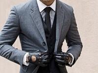 Style : Gentleman