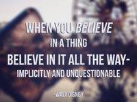 All things Disney.