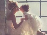 Everything mother daughter... <3