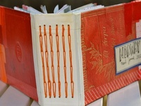 Artistic Books, Book Binding