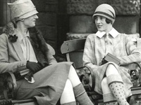 Flappers and Furbelows