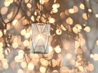 82 Best Lanterns Images On Pinterest Candle Sticks