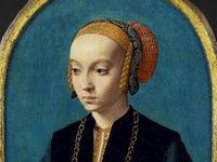 16th century fashion
