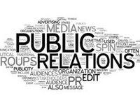 Public relations, media, communications, etc.