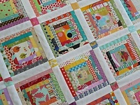 Quilty Inspiration and Sewing Too