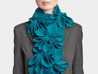 My Style: Scarves