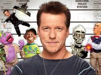 jeff dunham characters coloring pages - photo#49