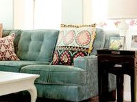 Home design & decorating collection.  For more inspiring things, visit lifestylefilesblog.com.