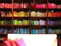 Color studies. For more inspiring things, visit lifestylefilesblog.com.