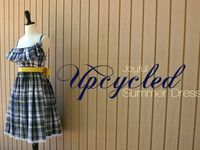 Collection of cool ways to recycle and upstyle your clothes, shoes, purses, and so on