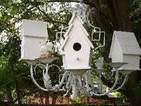 ~Bird Houses, Baths & Feeders~