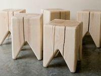 furniture & object design