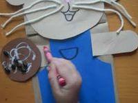 love a kiddie craft