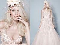 Blush Wedding ♥