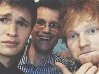 OLLY and ED