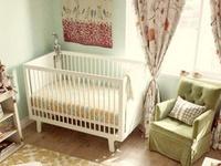 Dwelling: Nursery