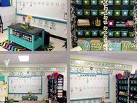 Teaching and Classroom Ideas