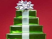 Gift Giving Ideas and ways to wrap it up!