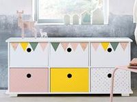 ... -Kinder-/Babyzimmer on Pinterest Design, Mobile library and Bebe