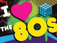 I grew up in the 80's and loved it... so many fab memories!