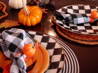 Halloween Decor, Food, Costumes & Projects